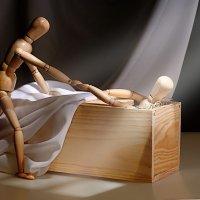 Спящая красавица :: Яэль (Юлия Ситохова)