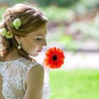 Невеста :: Artemii Smetanin