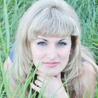 Зеленый рай :: Юлия Благова