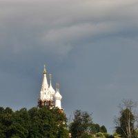 Ивановская область :: Елена Грибакина