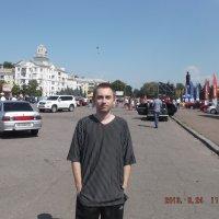 Просто я :: Дмитрий Бердник