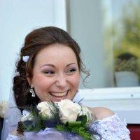 Счастливая Невеста. :: Василий Ильюков