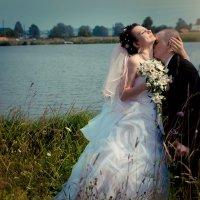Свадьба :: Надежда Елисеева