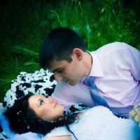 Константин и Регина :: Заур Худуев