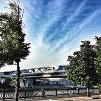 Мост Багратион :: Maratto Boev