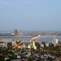 САРАТОВ-город на Волге :: Андрей ЕВСЕЕВ