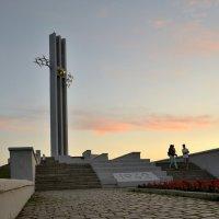 ступени войны :: Андрей ЕВСЕЕВ