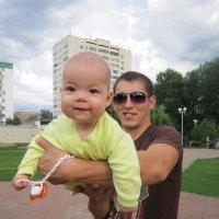 Полетели))) :: Камиль Гарипов