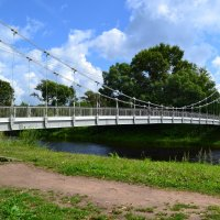 Мост :: Мария Павлова
