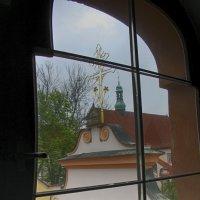 за окном :: Инга Барковская