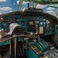 Old plane :: Виктор Эрлих