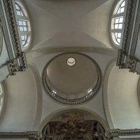 Venezia. Cupola di San Pietro. :: Игорь Олегович Кравченко