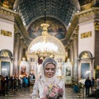 Перед венчанием :: Сергей Михайлов