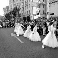 Балет, балет, балет... :: Nikanor