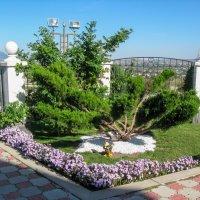 Свято-Георгиевский монастырь (Ессентуки) IMG_0039-33 :: Олег Петрушин