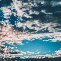 Небо :: Кристина