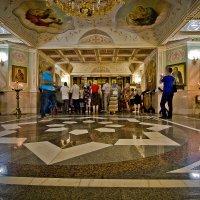 Симферополь. Кафедральный собор. :: Евгений Анисимов
