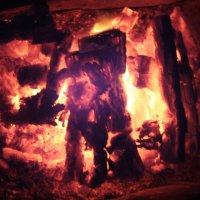 Огонь :: Ветер Странствий.орг