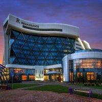 Hotel Renaissance :: Sergey-Nik-Melnik Fotosfera-Minsk