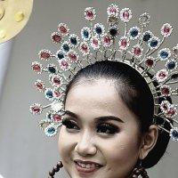 По моему красивая   Индонезия :: олег свирский