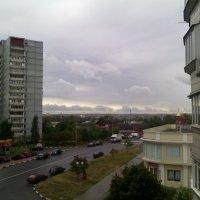 Город сверху, город снизу и ещё туда сюда.... :: Ольга Кривых