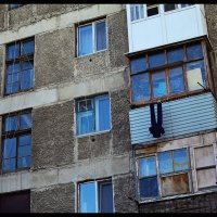 Жизнь невозможно повернуть назад... :: Виктор Катин