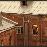 Нижний   Новгород. :: Алексей. панкратов