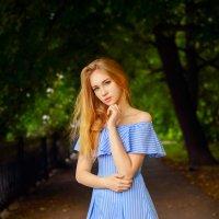 Вика :: Сергей Бухарев