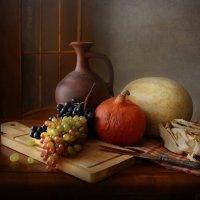 Осенние зарисовки :: lady-viola2014 -