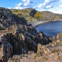 Териберский каньон :: Георгий А