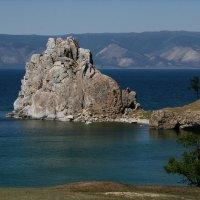 На пути к скале Шаманка :: Дмитрий Солоненко