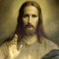 Иисус Христос :: dindin