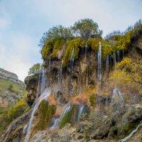 Гедмышские водопады :: ФотоЛюбка *