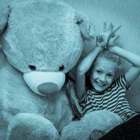 Возраст, когда настроение всегда отличное! :: Валерий Гудков