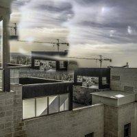 Бывало, знаете ли, сядет y окна :: Александр Липовецкий