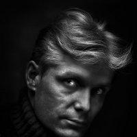 Знакомый незнакомец.... :: Андрей Войцехов