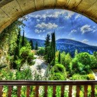 Краски Кипра. :: Виктор Твердун