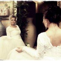 Невеста :: ИгорьОк Бородин