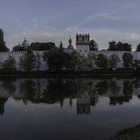 Новодевичий монастырь :: Александра