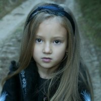 Кира :: Elena Zimma