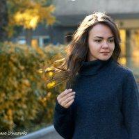 Вера :: Татьяна Колганова