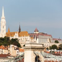 Будапешт :: Василий Дись