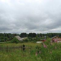 однажды...по дороге из Гельсингфорса в Петроской.. :: Lilly