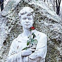 3 октября в 1895 году родился Сергей Есенин :: Владимир Болдырев