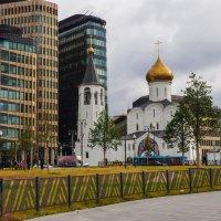 В центре Москвы :: Alla S.