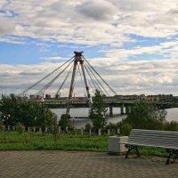 Любимый город Череповец :: Ирина Лесиканич