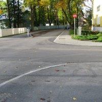 Опасный разъезд :: Владислав Плюснин