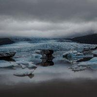 Ледники Исландии!!! :: Александр Вивчарик