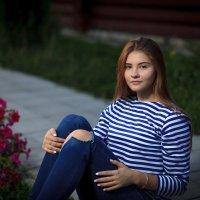 Ульяна.. :: Евгений Осипов
