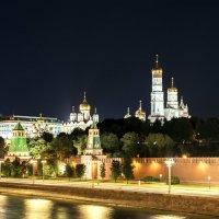 Москва столичная :: Kirill Maltsev